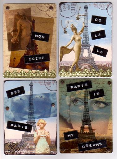 Paris Swap