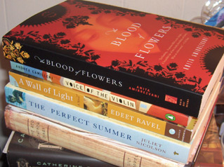 Aprilbooks