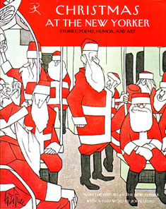 Christmasatthenewyorker