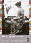 Persephonenewsletter