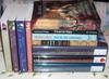 Dumaurier_and_lib_books