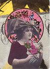 Ladywithflower